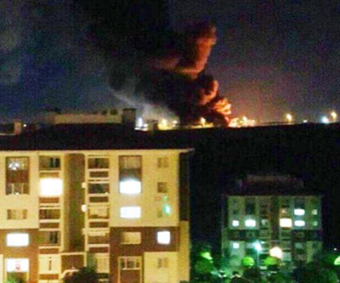 Bombalama talimatı Albay Ahmet Tosun'dan geldi