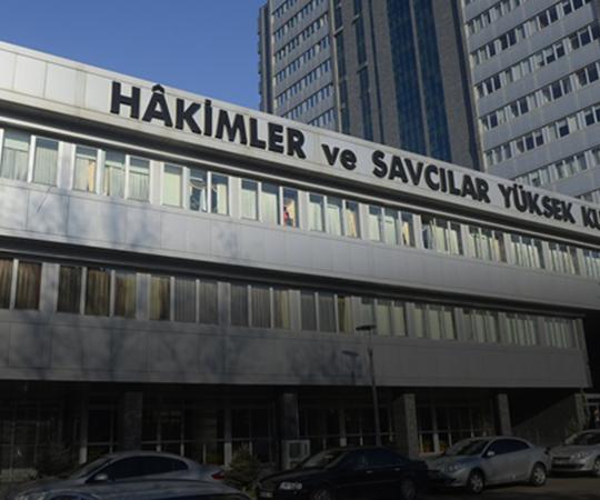 5.15 HSYK'dan kritik karar