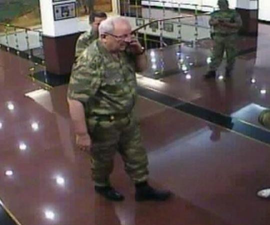 2.21 2'inci Ordu darbecilerin kontrolünde