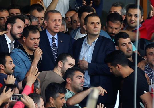 5.10 Erdoğan çağrısını yineledi