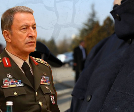 1.3 General Staff and MİT taking action