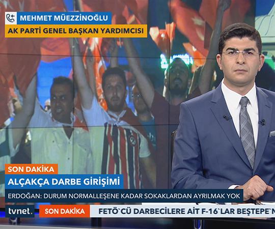 5.17 AK Parti'den idam açıklaması