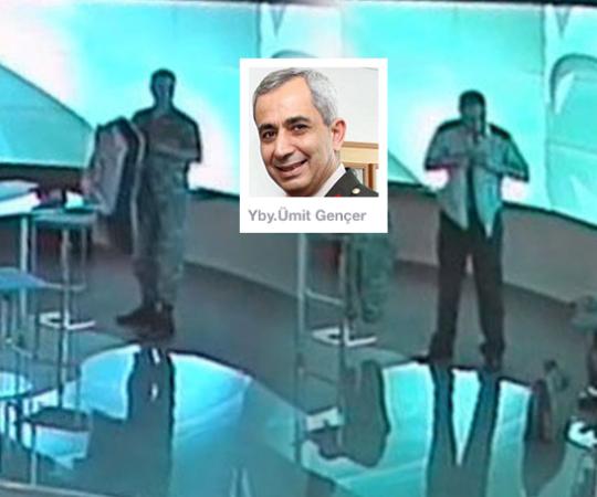 2.14 Захват здания телевизионного канала TRT.