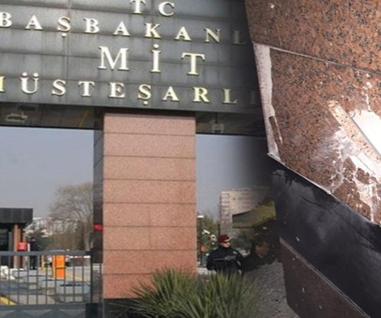 2.12 Воздушное нападение на Национальную разведывательную организацию (MIT)