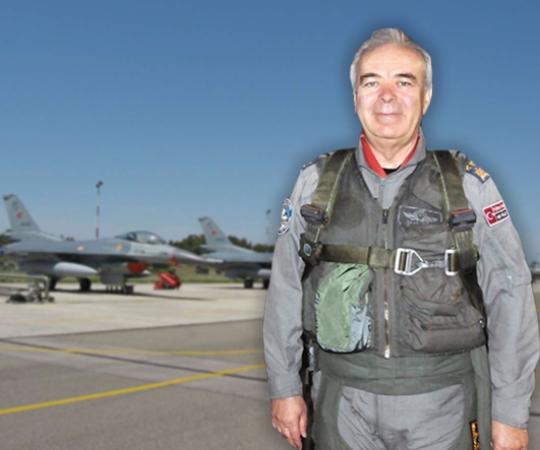 6.13 FETÖ-linked military officers surrendered