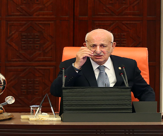 6.3 Grand National Assembly of Turkey is convening for an extraordinary session