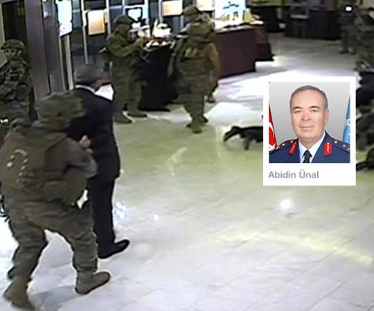 2.22 Генералы Авиации были схвачены