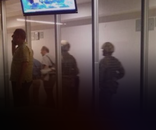 3.6 TRT ekranlarında 36 yıl sonra darbe bildirisi