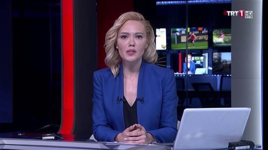 3.6. Через 36 лет на экранах TRT объявлен военный переворот.