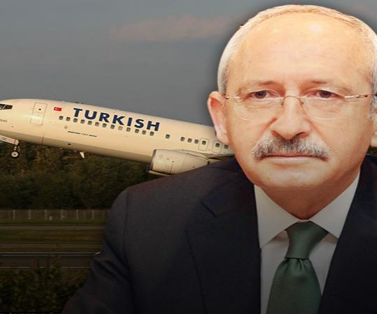 2.19 Kılıçdaroğlu exited the occupied Atatürk Airport