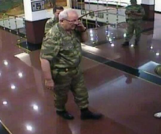2.21 2-я армия под контролем путчистов