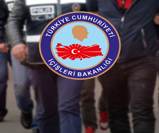 5.12 Ministry of Interior's statement about the coup attempt
