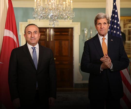 6.27  Дипломатическое наступление Турции