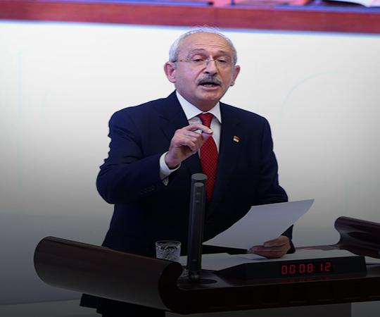 6.18 Parliament convened on an extraordinary agenda