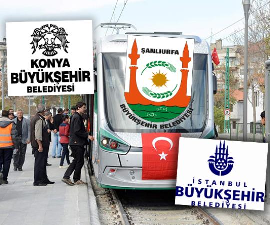 6.19 Free public transportation in four provinces