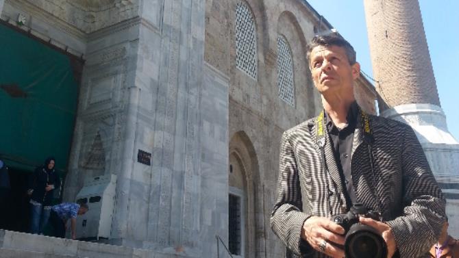 Türkiye'nin ulu camileri