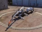 MIT tarafından üretilen 3D yazıcı robot, bugüne kadarki en büyük yapıyı inşa etti