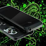 Razer ilk akıllı telefonunu 1 Kasım'da tanıtıyor