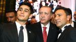 Cumhurbaşkanı Erdoğan, İzzet Yıldızhan ve oğlunun hayalini gerçekleştirdi