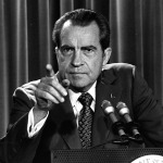 ABD Başkanını koltuğundan eden Watergate skandalı nedir?