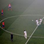 UEFA Avrupa Ligi finalinde Alex de Souza taktiği!