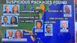 ABD'de 'sahipsiz' bomba: Dünyayı yanlış adres ayağa kaldırdı