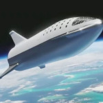 Elon Musk, BFR Rocket'in ismini Starship Super Heavy olarak değiştirdi