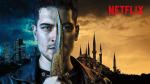 Kimleri izleyeceğiz: İlk yerli Netflix dizimiz 'Hakan: Muhafız'ın kare asları