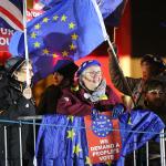 İngiliz parlamentosunda 'darbe'nin adı: Anlaşmasız Brexit
