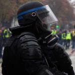 Fransa'da 'sarı yelek' protestosunu karıştıran yardım kampanyası