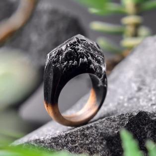Bu yüzükle yapılan evlilik teklifine kimse 'hayır' diyemez