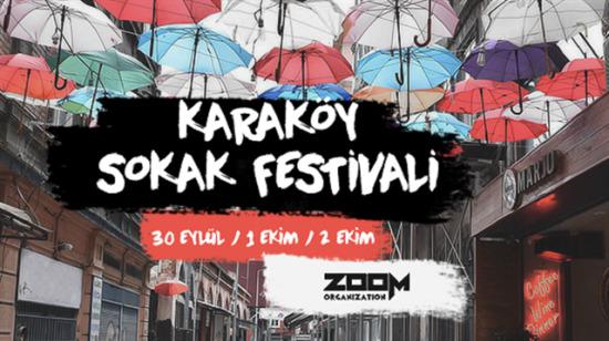 Yaza sevinçle elveda edip kışı neşeyle karşılamak isteyenlerin festivali, yarın Karaköy'de başlıyor