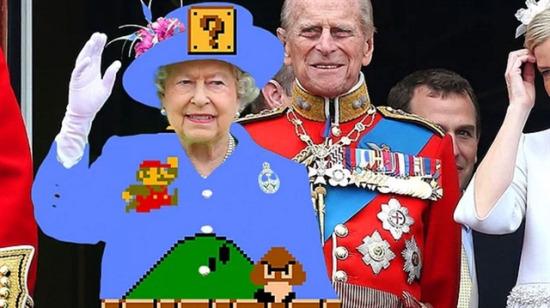 Kraliçe alay konusu oldu: Kıyafet seçiminde büyük hata