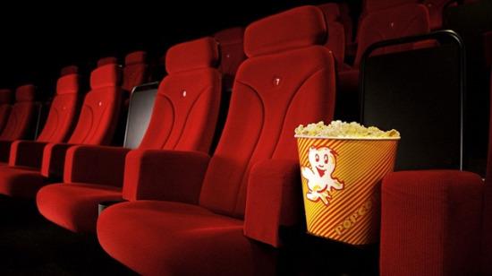 Haftalık film listesi burada…