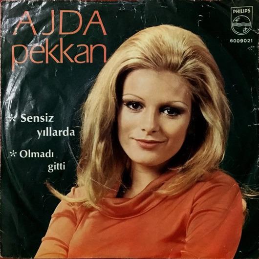 Adım adım Superstar yolculuğu: Ajda Pekkan