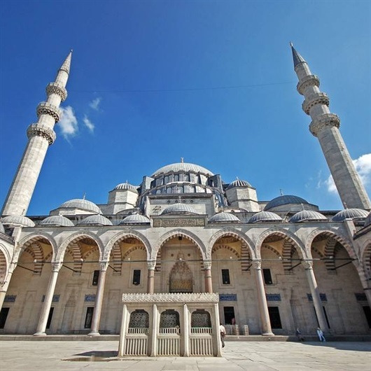 Mimar Sinan'ın ileri görüşlülüğü ve Süleymaniye Camisi'nin yapılış hikayesi