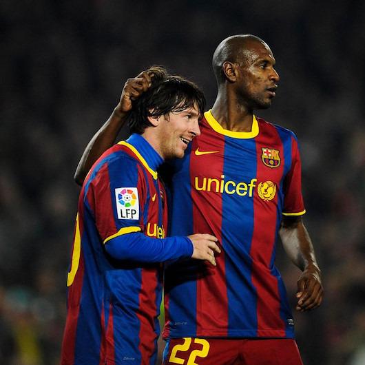 Abidal: Messi beni bir ceset gibi gördü