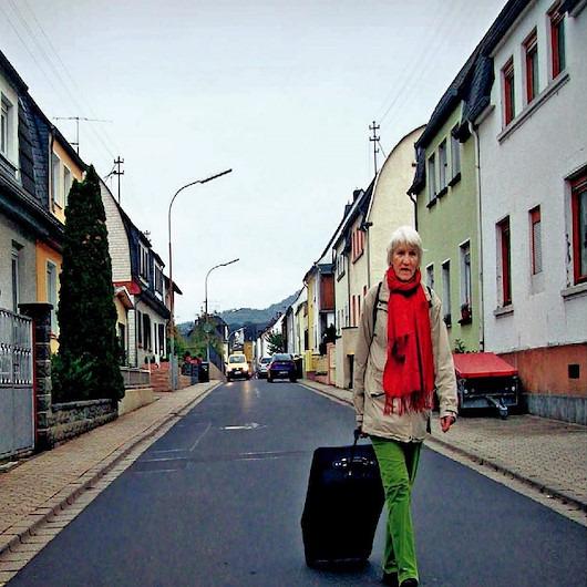 Heidemarie Schwermer'in çarpıcı hikayesi: Evsizlere kol kanat gerdi