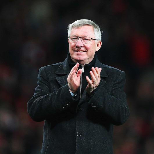 Sir Alex Ferguson'dan tarihi ders
