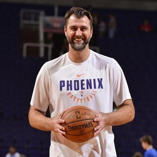 Garsonluktan, NBA yıldızlığına: Mehmet Okur