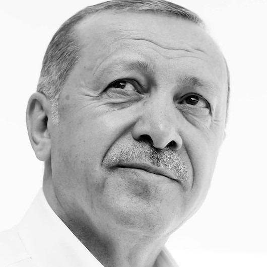 Cumhurbaşkanı Recep Tayyip Erdoğan'ın duygulandıran anısı