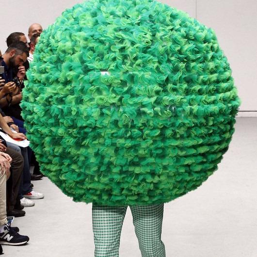 Moda anlayışsızlığı! Görüp görebileceğiniz en absürt 13 tasarım