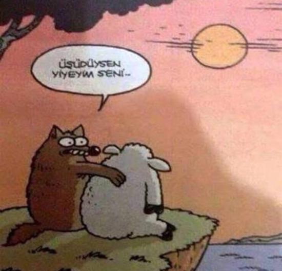 Gayet romantik
