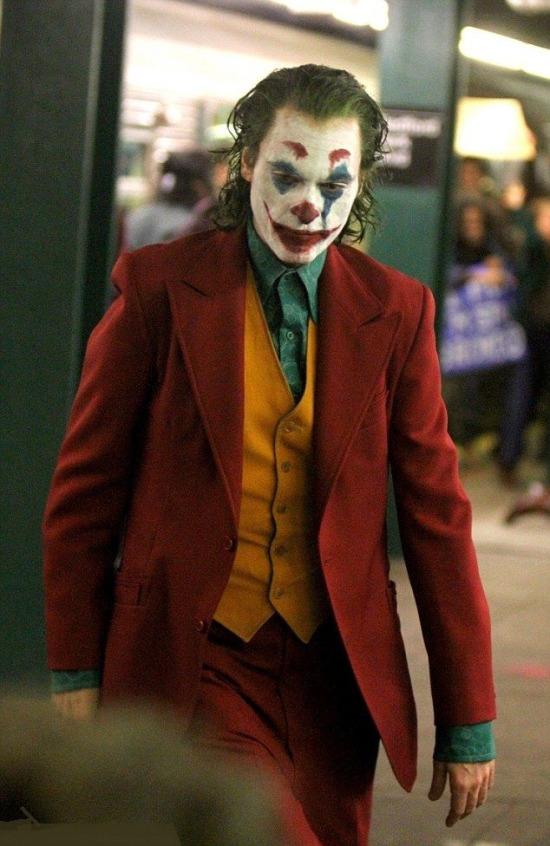 Joker kardeşim yakıyoosunn