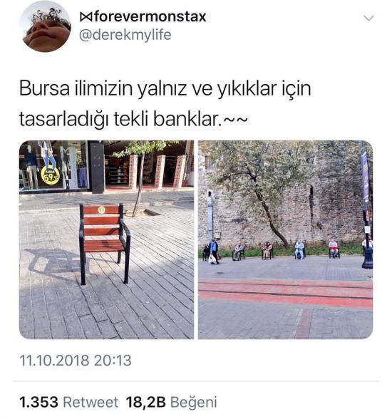 Karar verdim Bursa'ya taşınıyorum
