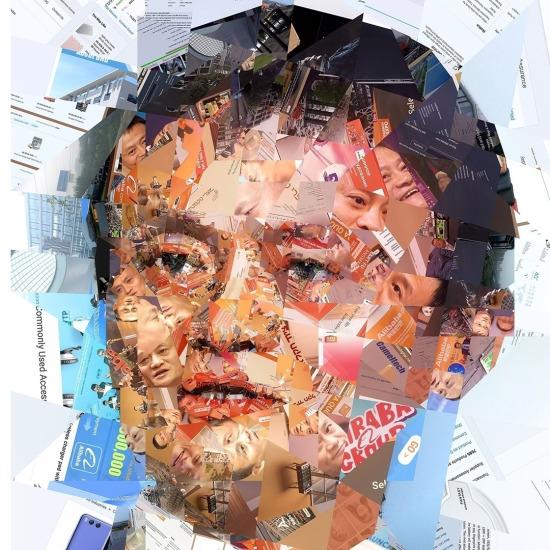 Huzurlarınızda Jack Ma!