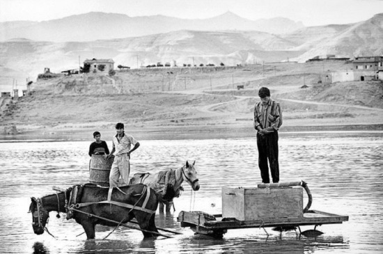 Dicle Nehri, Cizre 1991