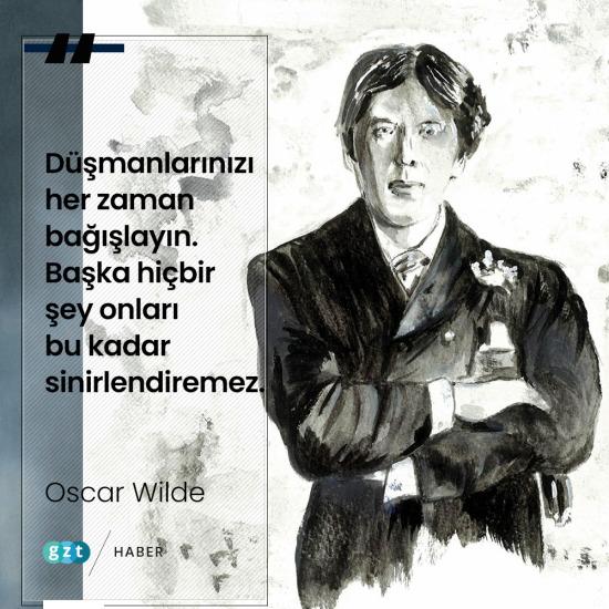 Aforizma   Oscar Wilde