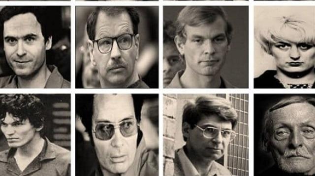 FBI ajanlarının not defterinden seri katillerin genel özellikleri