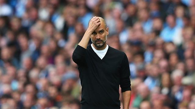Manchester City şampiyon olurken; Pep Guardiola neredeydi?